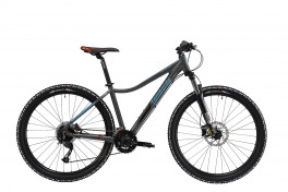 MMountain Bike front suspended 27,5'' 24S Sestriere 350 Lady Lombardo