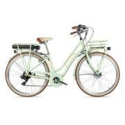 """Belle Epoque 7S 28"""" Women's Electric Bike - Tecnobike"""