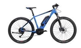 """Mountain Bike elettrica Bosch front Sestriere 5.0 27,5"""" - 9V Bosch Lombardo"""