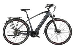 Bici Elettrica Positive Man 28'' Shimano 8V Tecnobike