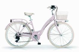 city bike primavera mbm donna