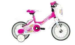 Bici Bambina 12'' Baffy Lombardo