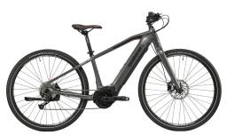 "Bicicletta Elettrica Ibrida Uomo Bolsena Sport Man 28"" - 9V Bosch Lombardo"