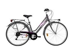 City Bike Mirafiori 250 Woman 6S Lombardo