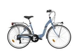 """City Bike Woman's Taormina Alloy 26"""" 7S Lombardo"""