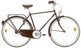 Bicicletta città Ferrara 28'' 1V Acciaio Lombardo