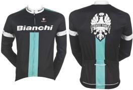 Winter jacket Bianchi