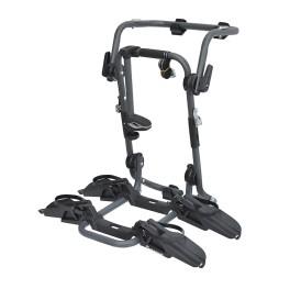Portabici posteriore Pure Instinct 2 bici Peruzzo