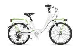 City Bike Ragazza Holly Alu 20'' 6V Alluminio Tecnobike