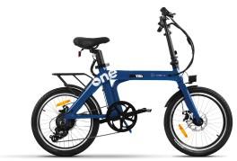Bici elettrica Pieghevole A1 Elegance 7V The One
