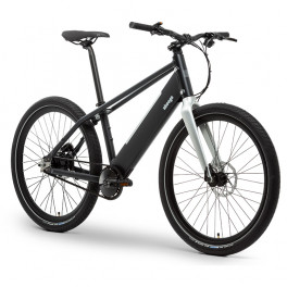 """Modulare - Electric Transport Bicycle - 26"""" - 8V - Ahooga"""