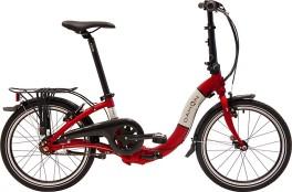 Bicicletta pieghevole Ciao i7 Dahon