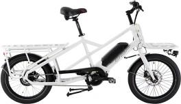 Bicicletta Cargo New York Enviolo BBF