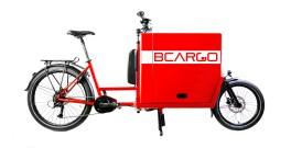 Bcargo Delivery