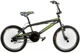 """BMX20S 1S 20"""" Young Men's BMX/Freestyle - Steel - Cicli Casadei"""