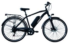 electric bike men CETL28206D Coppi