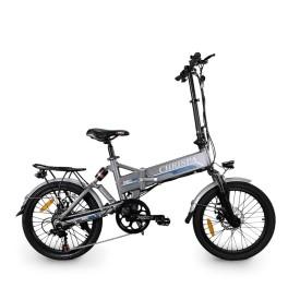 electric mountain bike chrispa