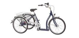 Classic Unisex Adults Tricycle 26 '' 3V Automatic Steel -  Pfau-Tec