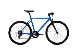 Bici Corsa Uomo Clutch Tern Blu