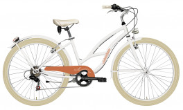 bike Cruiser 26 white