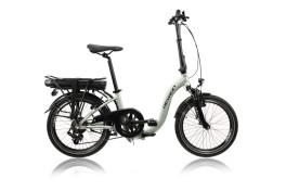 City bike folding Devron E-FOLD20D-