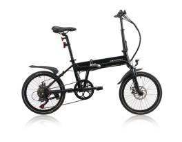 E-Bike Folding E-20201 20'' Alluminio Devron