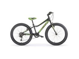 "Fat Machine 26"" Men's Fat Bike - Steel - MBM"