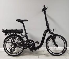 Bici Elettrica Pieghevole E-Fold 20'' Alluminio 7V Cicli Casadei