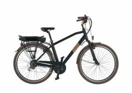 "Bicicletta Elettrica VVE62 Classic Man 26"" 6V Bafang Via Veneto"