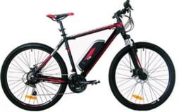 Bicicletta elettrica EZLL27221DA Frejus
