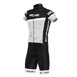 Abbigliamento ciclismo estivo Hicari Flowe