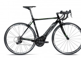 Bici Corsa Elettrica Focarini Race 28'' 22V Skilled