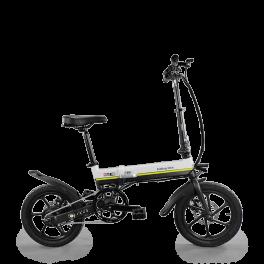 Bicicletta elettrica pieghevole Formia DME