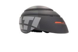 casco Ducati foldable