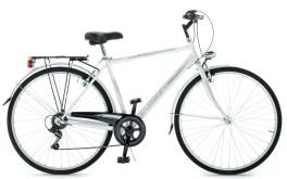 Bici Sport Uomo VM609 Fusion 28'' 6V Acciaio Velomarche