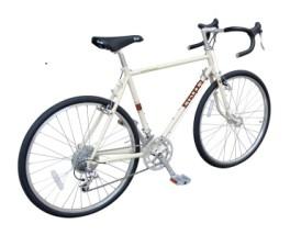Bicicletta Corsa Uomo Brevet Grand Randonneur Soma