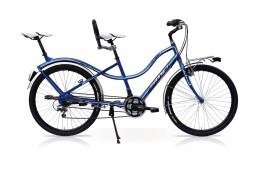 Tandem Compact Speedcross Blue
