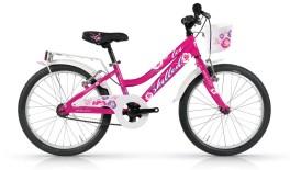 Bici Ragazza Lei 20'' 1V Acciaio Skilled