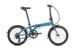 BiciclettaFolding Link C8 Tern