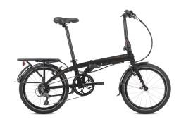 bici folding link d8 tern nero