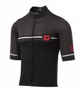 Maglia ciclismo manica corta 3T LTD Pella