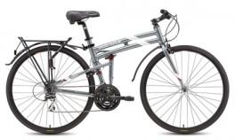 Bicicletta pieghevole 28'' montague urban