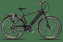 """Bicicletta Elettrica Monza 28"""" 7V Armony"""