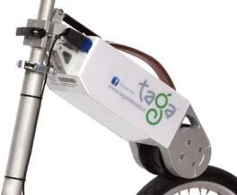 motore elettrico taga bike