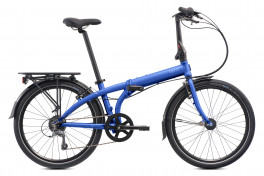 Bicicletta Pieghevole misura 24'' Node D8 Tern