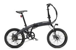 Bicicletta elettrica Pieghevole Portocervo