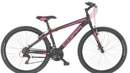 Mountain Bike CMD27121B Nero/Fuxia