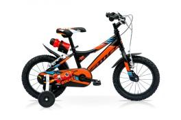 Bikes Bambino Rocket Speedcross Arancio