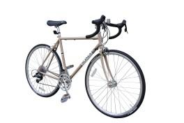 Bici corsa Uomo Road ES Soma