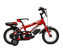 Stark SR 12'' 1S Children's Bicycle Steel Cicli Casadei